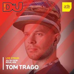 DJ Mag ADE Sessions: Tom Trago, 20/10/2016