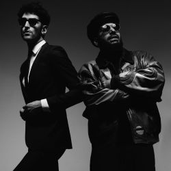 NOW PLAYING / Chromeo's Top Ten Tracks
