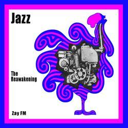 Jazz The Reawakening