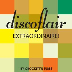 Discoflair Extraordinaire September 2010