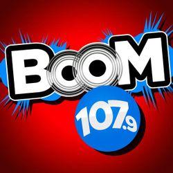 EXCEL - Boom 107.9 Memorial Day Mix Weekend #3