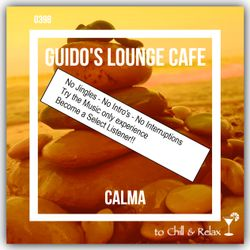 Guido's Lounge Cafe Broadcast 0398 Calma (Select)