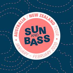 Sun And Bass 2020 Australia / New Zealand Tour Promo Mix