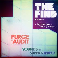 TFM & Purge+Audit - An Introduction To Library Music