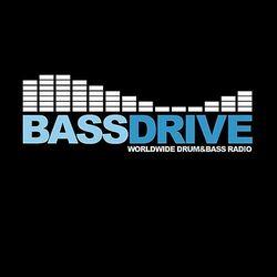 Liquid D&B Sessions on Bassdrive.com