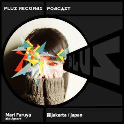184: Mari Furuya aka DJ Apsara DJ Mix