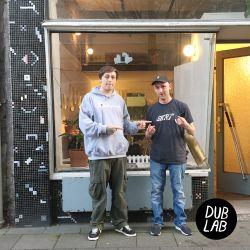 Topic Drift Radio w/ Gunni & Winneonetwo (April 2018)
