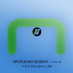 Mauoq - Spotlight Session on BassportFM