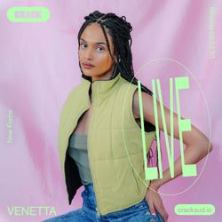 Live at New Forms: Venetta