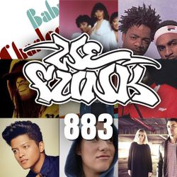 WEFUNK Show 883