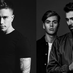 Headhunterz & Yellow Claw @ kineticFIELD, EDC Mexico 2020 (2020-02-28)