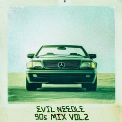 Evil Needle - Back to the 90's Mix vol.2