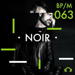 BP/M63 Noir