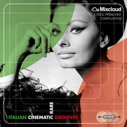 Italian Cinematic Rare Grooves