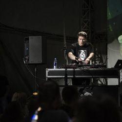 DJ Jeremy Star - Ukraine - National Final