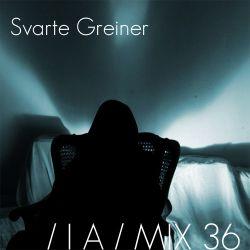 IA MIX 36 Svarte Greiner