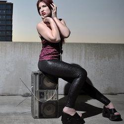 Boombox V - City Soul & Disco Rock
