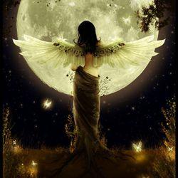 Full Moon Chant (The Forgotten Future)