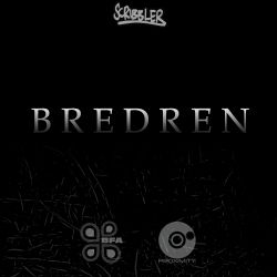 Scribbler: BREDREN (BE/Proximity/Break-Fast)
