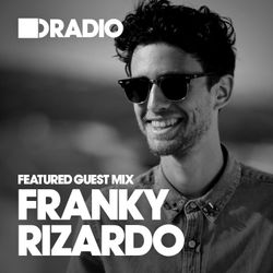 Defected In The House Radio 2.09.13 - Guest Mix Franky Rizardo