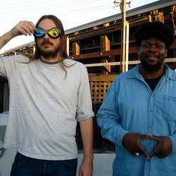 """FROM THE VAULTS: FRANKING JOE & ECHODELIC SOUNDSYSTEM – """"TOASTING TIME"""" LIVE ON DUBLAB"""