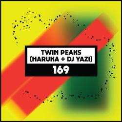 Dekmantel Podcast 169 - Twin Peaks (Haruka + DJ Yazi)