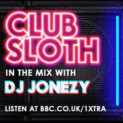 DJ Jonezy - BBC Radio 1Xtra - Summer 17 Mini Mix