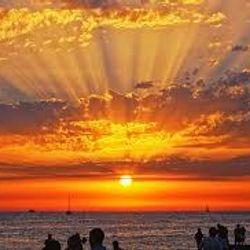 Danny Rampling - Ibiza Balearic Summer Sunset-June 2019