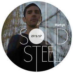Solid Steel Radio Show 27/1/2017 Hour 1 - Martyn