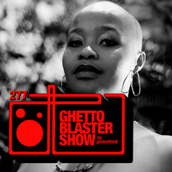 GHETTOBLASTERSHOW #277 (dec. 17/16)