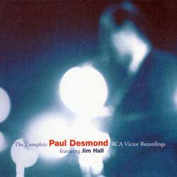 The Complete Paul Desmond RCA Victor Recordings