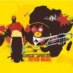 Afro-beat 01