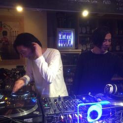 Yu Arauchi – dublab.jp RC142 at TimeOut Cafe&Diner 12Jan2017