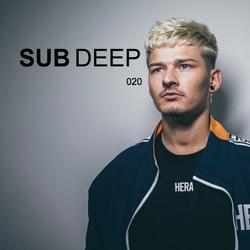 Sub Deep 020 w/ K!MBO
