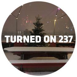 Turned On 237: Canvas | Amsterdam
