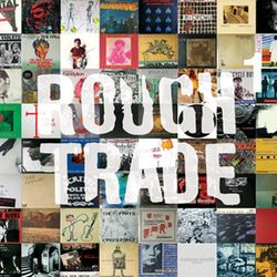 RECORDED AT THE AUTOMAT: THE BEST OF ROUGH TRADE RECORDS | 1