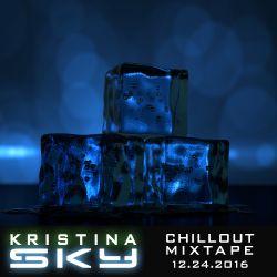 Kristina Sky's Chillout Mixtape