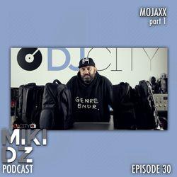 MikiDz Podcast Episode 30: Mojaxx Talks About NAMM