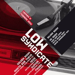Duffer - Live @ Low Syndicate 004