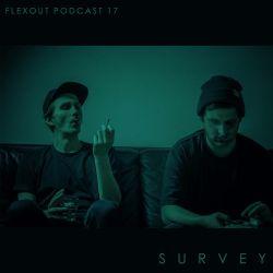 Flexout Audio Podcast Vol.17 - Survey