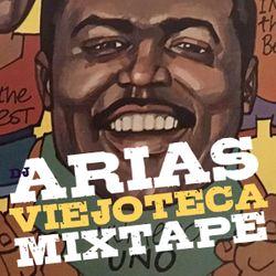 DJ Arias's Viejoteca mixtape