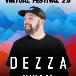 Dezza - 1001Tracklists Virtual Festival 2.0