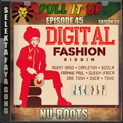 Pull It Up - Episode 45 - S8