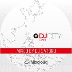 DJ SATORU - Sep. 24, 2015