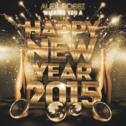 Alex Rossi - Happy New Year 2015
