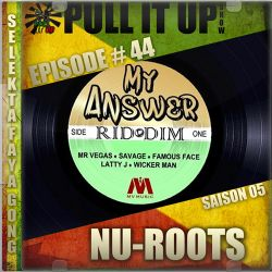Pull It Up Show - Episode 44 - S5