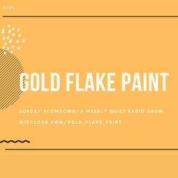 Sunday Slowdown - Episode Four