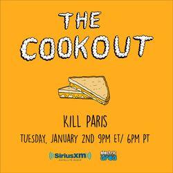 The Cookout 079: Kill Paris