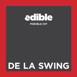 Podible 017 - De La Swing