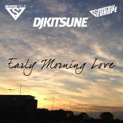 DJ Kitsune - Early Morning Love